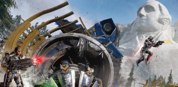 《使命召唤11:高级战争》新DLC月底售 加入新能力