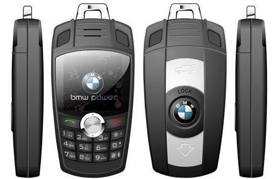 世界上最小的五款手机