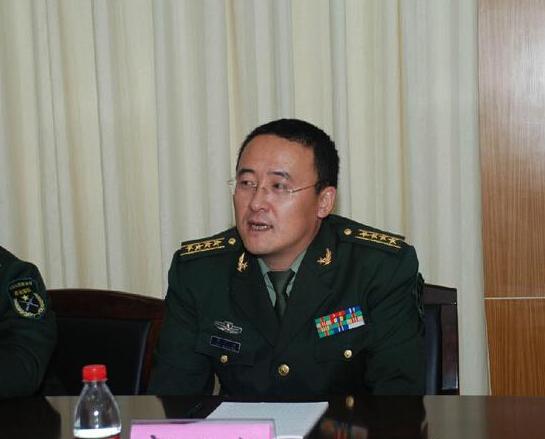 媒体揭秘郭正钢火箭式升迁 家族多人在军队任职
