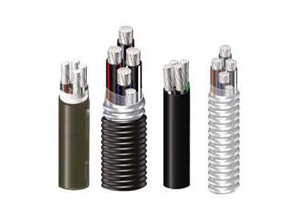 谈连接端子在铝合金电缆应用中的重要性