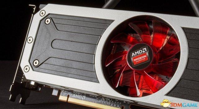 AMD新一代Radeon R300系显卡:台北电脑展再见
