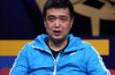 闵鹿蕾否认北京挑对手:去年情况特殊 今年没挑