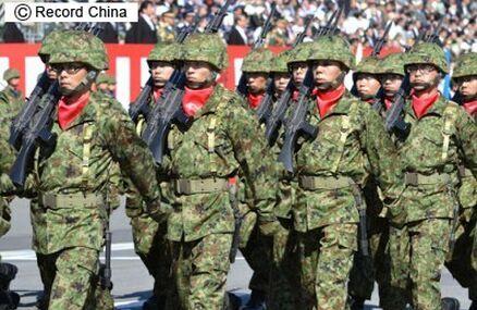 日记者撰文大骂安倍系独裁者 称自卫队开始训练杀人 - 办公室主任 - 办公室主任的博客