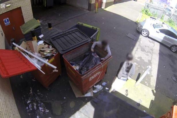肯德基被曝每家分店每年浪费3吨食物