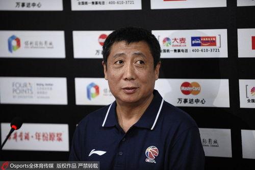 首钢副总:北京成功因其包容 每个球员把这当做家