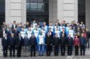 北京市领导接见首钢男篮 市长:市民为你们自豪