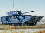 中国三军主战兵器威武新照