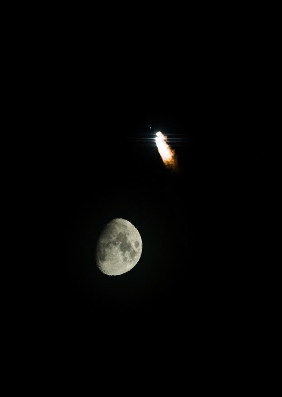 中国发射第17颗北斗导航卫星