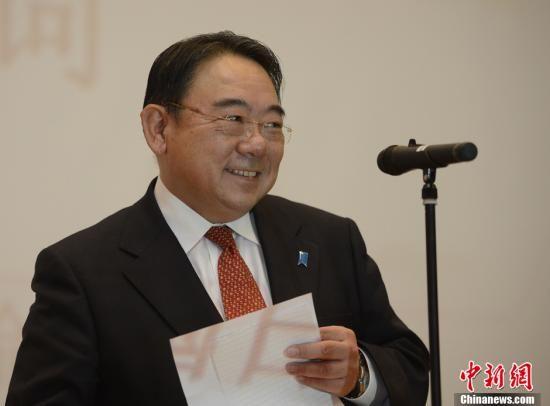 英媒:日本驻华大使称日本6月加入亚投行