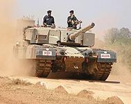 白象的杂技-印度国产武器陆军篇