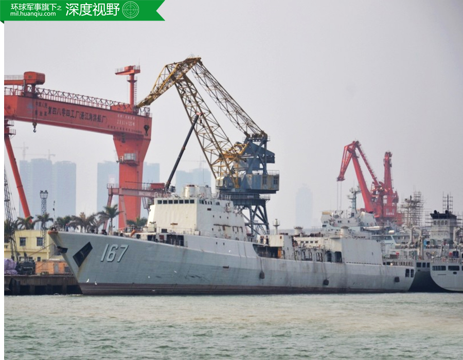 老骥如何伏枥:051级驱逐舰改装升级史回顾