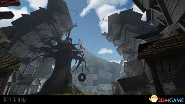 《无须在意》登陆Steam抢先体验 首批游戏截图赏