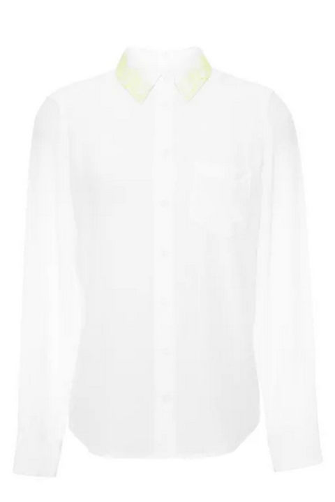 13款春季白衬衫推荐