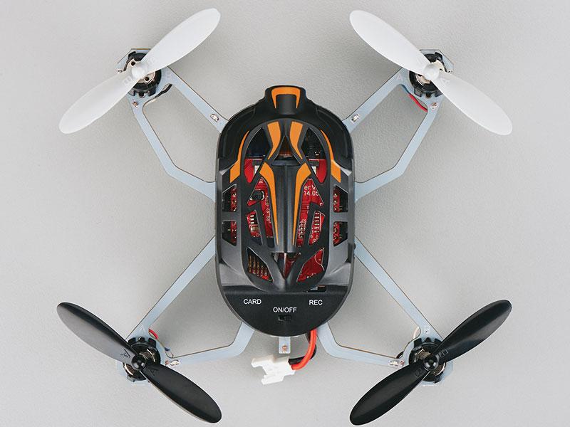 Proto-X无人机