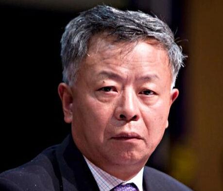 金立群或任亚投行首任行长 曾任财政部副部长