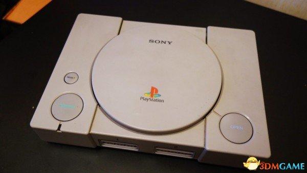 时光荏苒 历代索尼PlayStation游戏主机历史一览