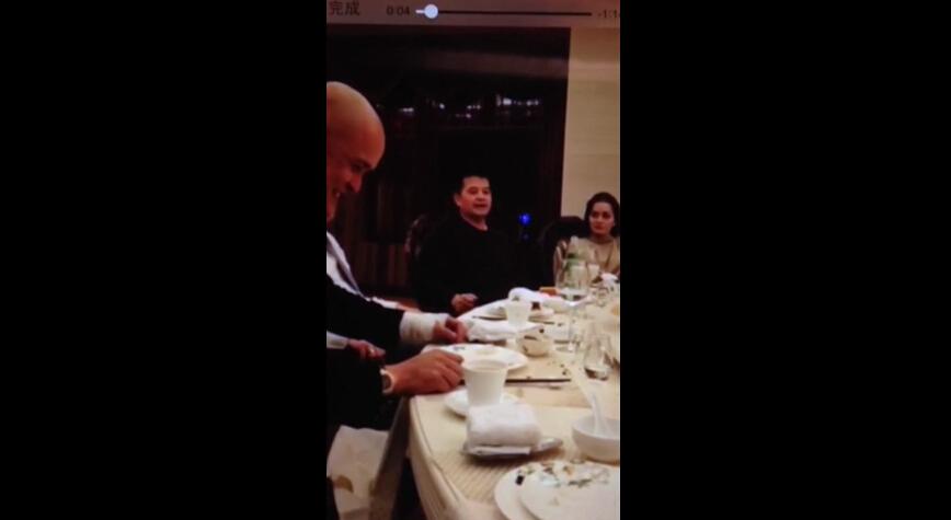 """单仁平:毕福剑言论""""不雅视频""""流出谁之过"""