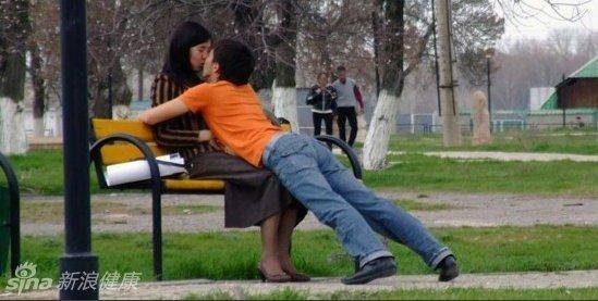 盘点最糟糕的接吻瞬间