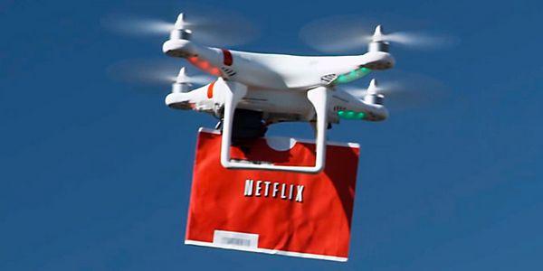无人机变身广告新利器 具备传统平台没有优势