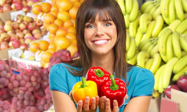 抗癌水果蔬菜18强排行榜