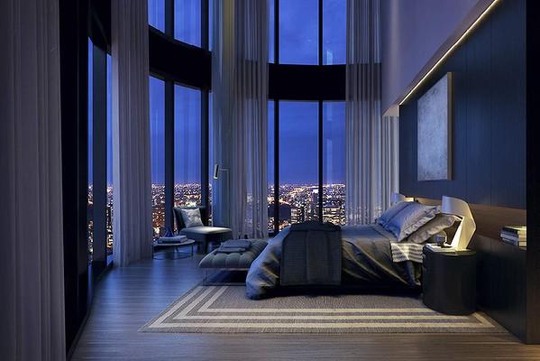 神秘中国买家1.2亿元买下澳洲豪华顶层公寓