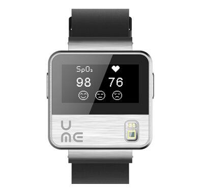 全球首款专注心脏健康的腕表UME Watch发布