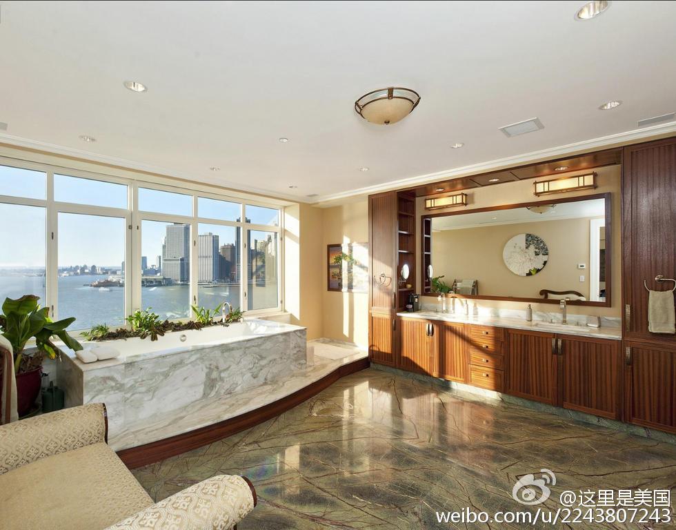房子太大竟迷路 美国夫妇出售1千平米公寓
