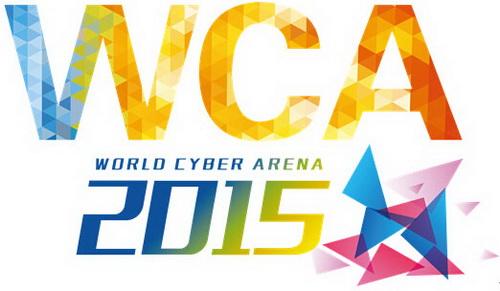 全球明星战队云集:WCA2015职业预选赛盛大启幕