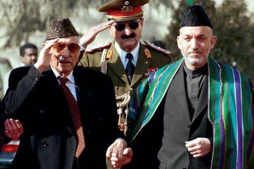查希尔:阿富汗最后一位君主的悲喜人生 - 金钱是太阳 - 竞争.是人类社会发展与进步的唯一动力!