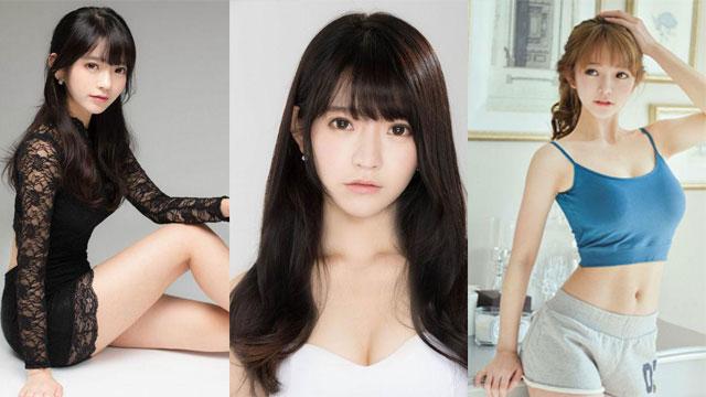 韩国女孩颜值逆天 整容界又添新模板