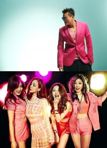 ...miss a的新曲《only you》登顶韩国9大音乐排行榜.   详细 ...