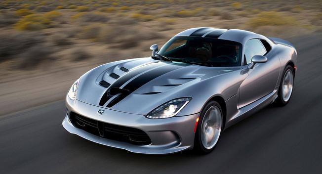 车门锁故障 道奇蝰蛇北美召回-全球最大的汽车制造商丰田汽车计划将高清图片