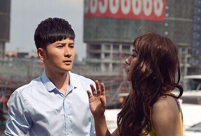 """刘恩佑《亲密搭档》热拍 出演呆萌""""兵马俑"""""""