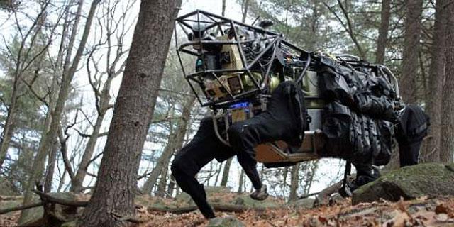 人权观察警告称若机器人犯罪恐无人被问责