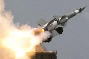 委内瑞拉大型军演导弹出鞘