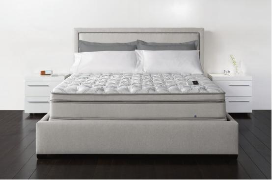 这个可监测睡眠质量的智能床垫卖22000元