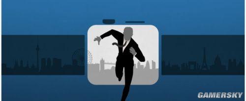 """Apple Watch游戏新形式 """"模拟007""""简直酷炫"""