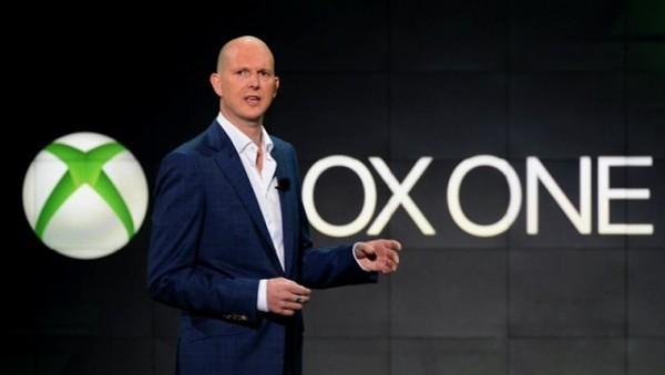 欧洲区Xbox副总裁Phil Spencer宣布辞职