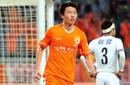 环球时报专访杨旭:足改令我儿子踢球无后顾之忧