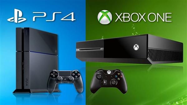 国内独有:PS4/Xbox One搁置竞争