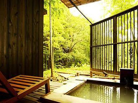走进箱根最高档温泉 体验日本温泉文化