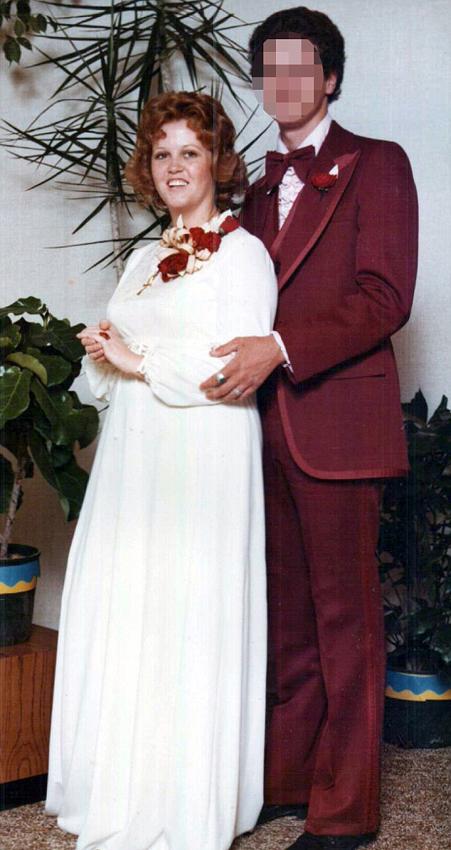 美女子因腰围成为名模婚姻事业双丰收 美女 第11张