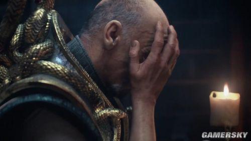 《战锤:全面战争》公布预告!人兽大战惊天动地