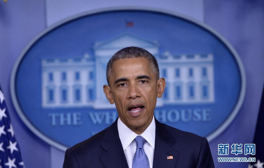 美承认反恐中误杀人质 奥巴马道歉