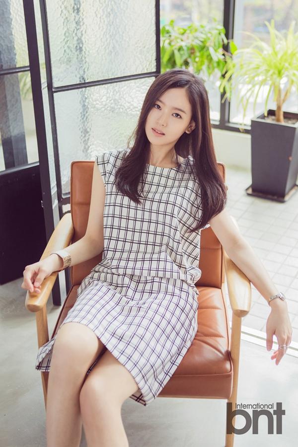 韩国图片姜汉娜拍反转性感女神写真演绎小清大全性感美女女星大日本图片图片