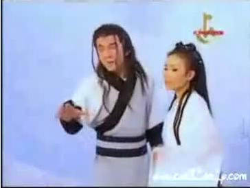 越南版杨过和小龙女