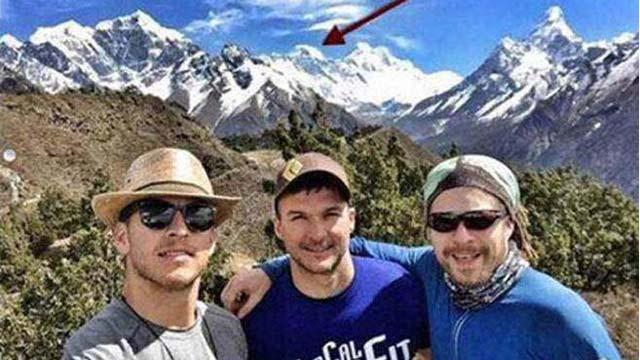 谷歌高管珠峰遇难前最后22天曝光