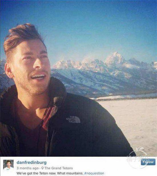 谷歌高管因珠峰雪崩身亡 照片记录生命最后22天