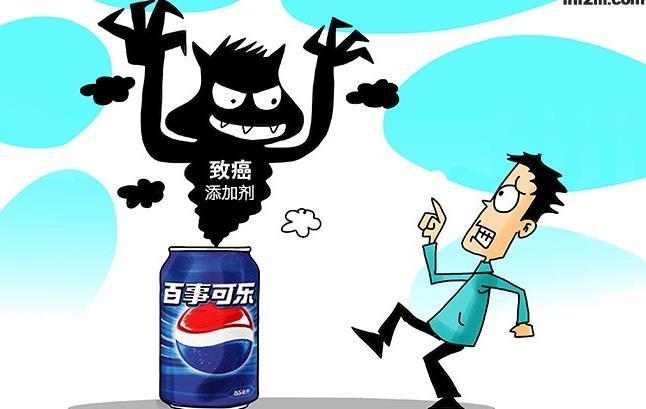 百事在美弃用疑致癌物阿斯巴甜 不涉及中国市场