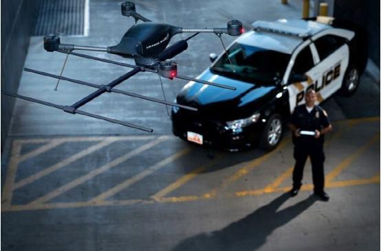 洛马将生产新型四轴无人机 能加速搜索失踪人员